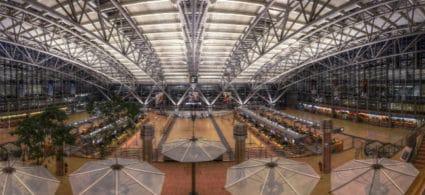 Aeroporto di Amburgo