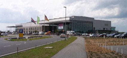 Aeroporto di Dusseldorf Weeze