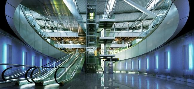 Aeroporto Internazionale di Dusseldorf