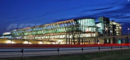 Aeroporto di Lipsia