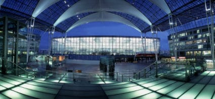 Aeroporto Monaco di Baviera