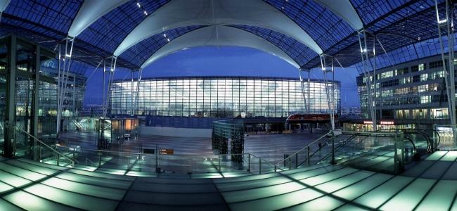 Aeroporto Germania : Aeroporto monaco di baviera arrivi partenze e come