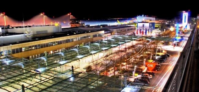 Aeroporto di Norimberga