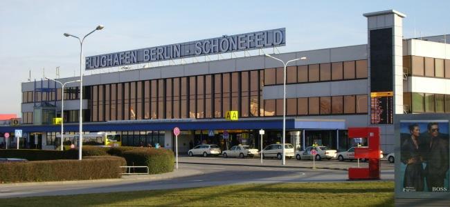 Aeroporto Germania : Aeroporto di berlino schoenefeld arrivi partenze e come