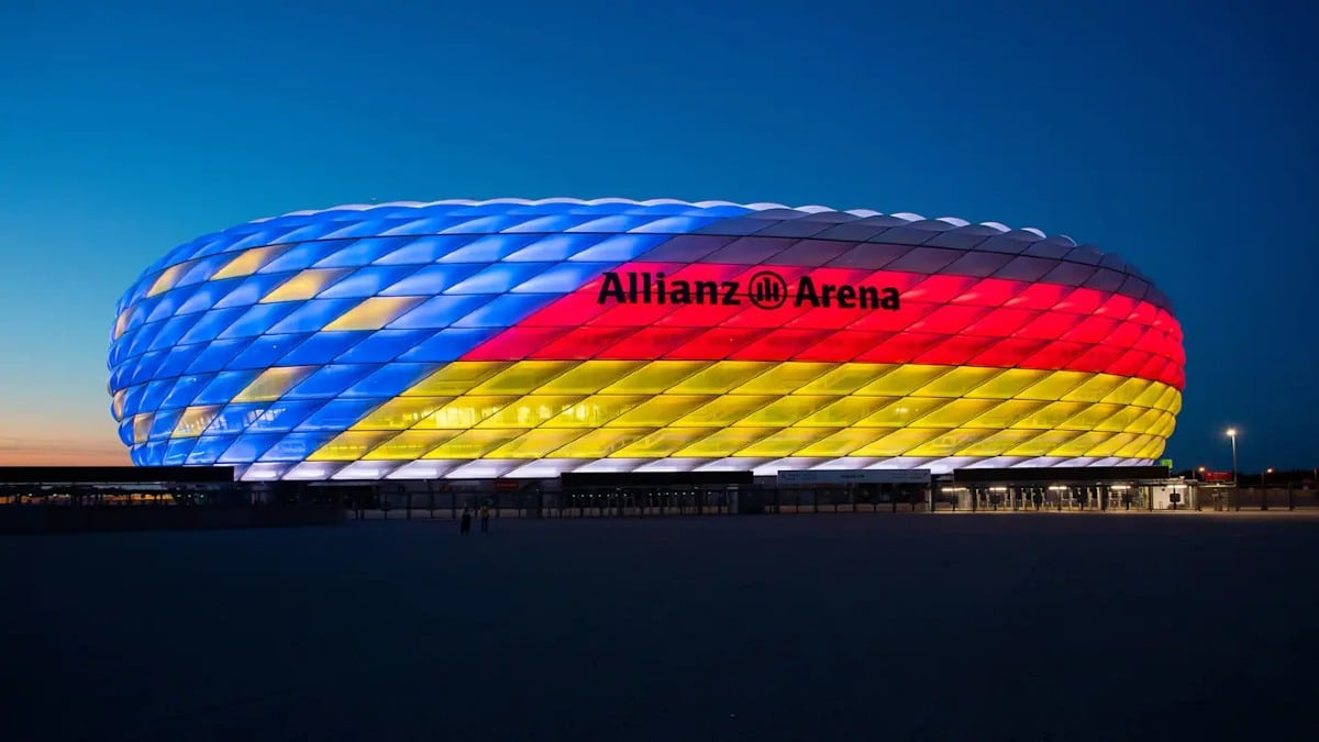 Stadio Allianz Arena