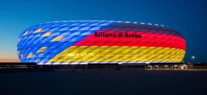 Stadio Allianz Arena