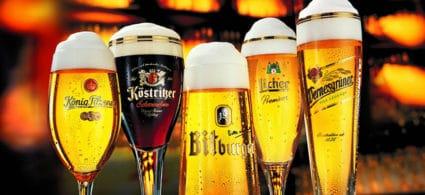Cosa bere in Germania
