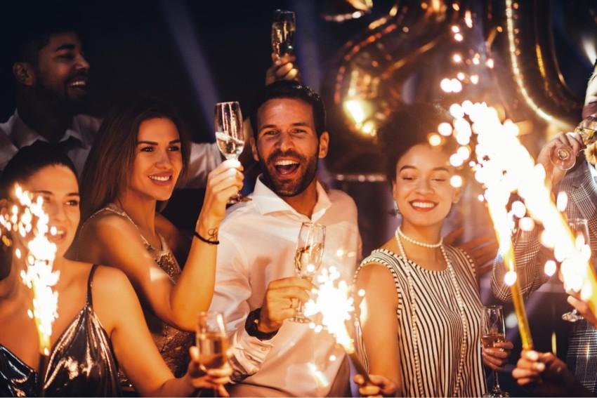 Capodanno 2022 a Monaco di Baviera