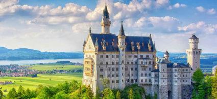 Castelli Bavaresi di Ludwig II