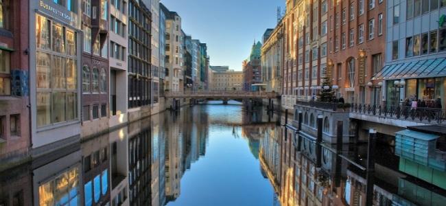 Cosa vedere ad amburgo i luoghi di interesse da visitare for Cosa visitare ad eindhoven