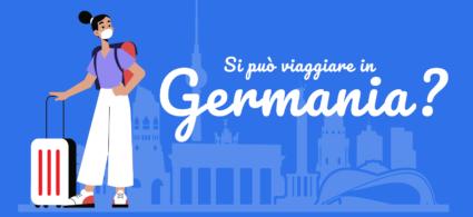 Covid-19, si può viaggiare in Germania?