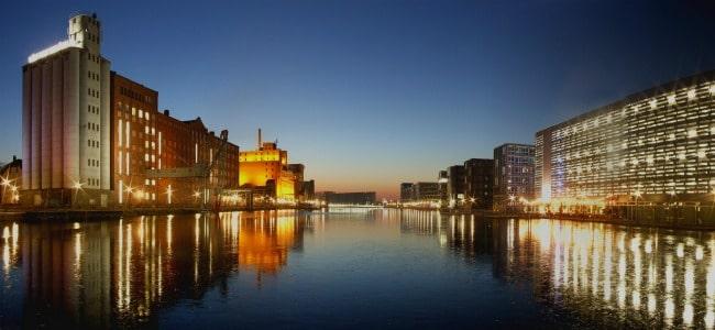 Regione della Ruhr