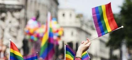 Quartieri e locali gay a Monaco di Baviera