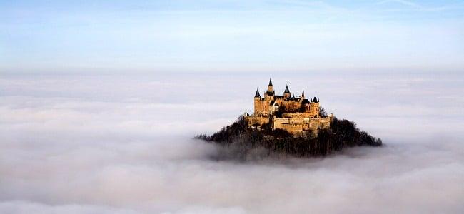 Itinerari in Germania