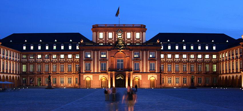 Castello Mannheim