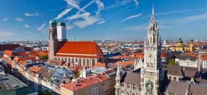 Le chiese da non perdere a Monaco di Baviera