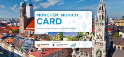 Monaco City Tour Card