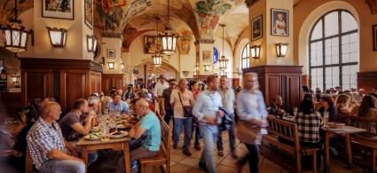 Le migliori birrerie di Monaco di Baviera