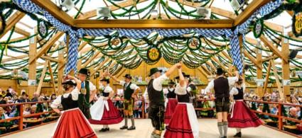 Storia dell'Oktoberfest