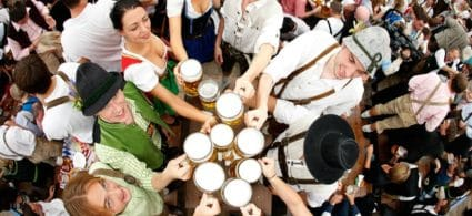 Eventi e feste in Germania