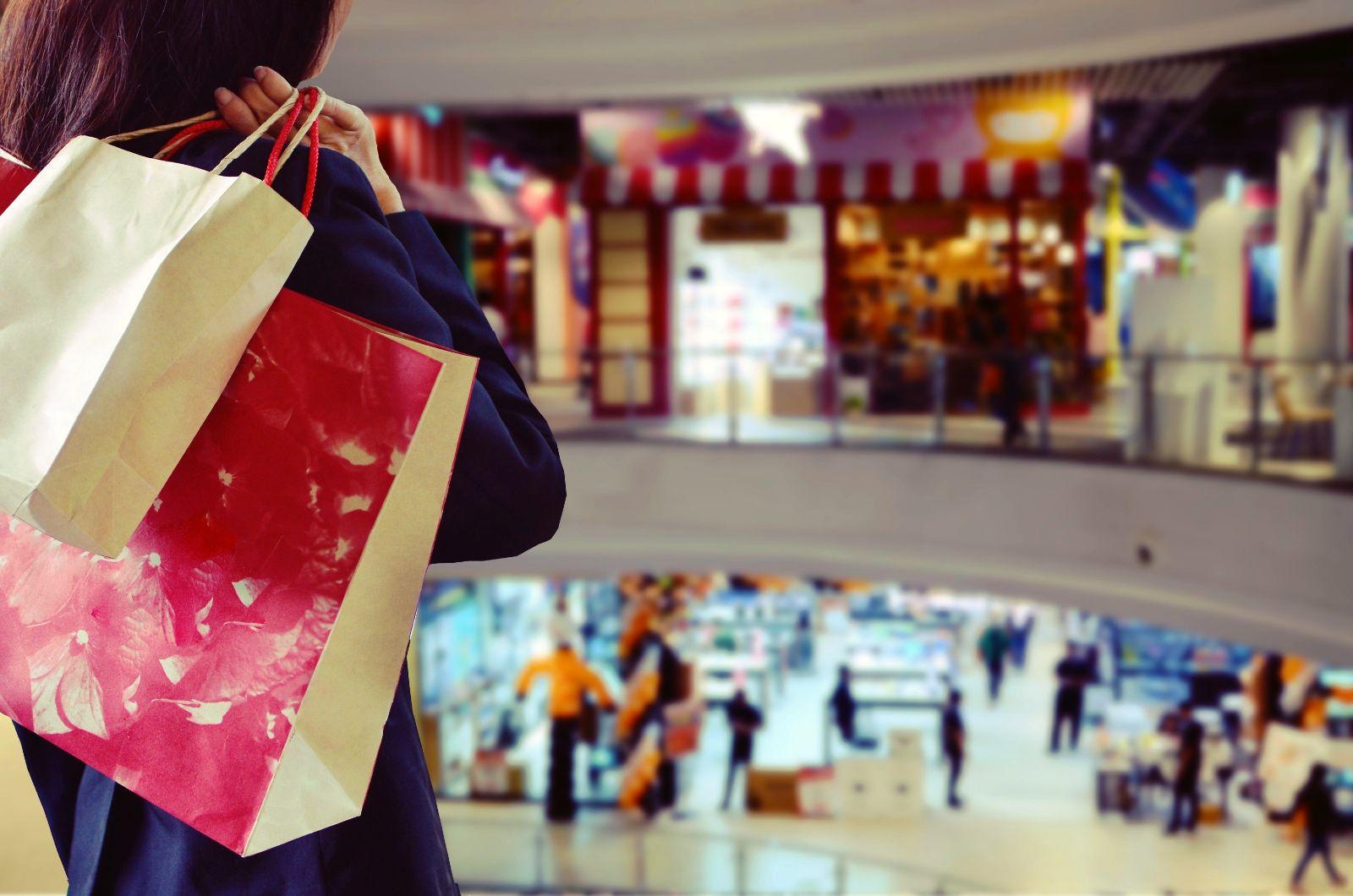 Le vie dello shopping a Monaco di Baviera
