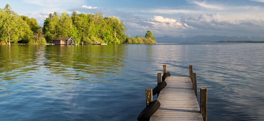 Lago di Starnberg