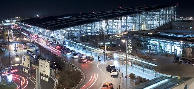 Aeroporto Germania : Aeroporto di stoccarda arrivi partenze e come arrivare
